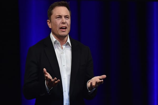 Musk's temperament not right to be CEO: Expert