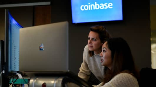 Coinbase acquires Keystone Capital in bid to become a regulated broker-dealer