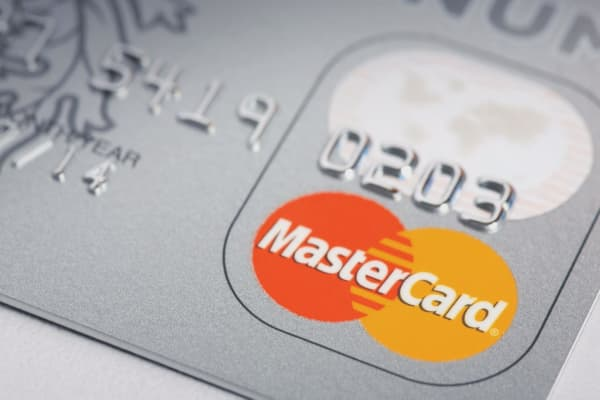 Mastercard blames cryptocurrencies for slight drop in first-quarter growth