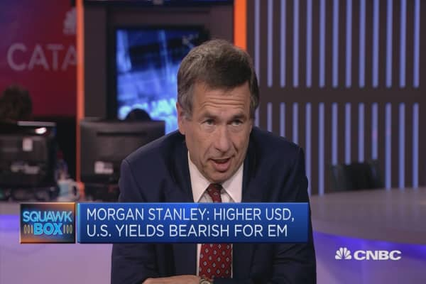 US economy can cope with higher yields, later in the year this will reverse: Pro