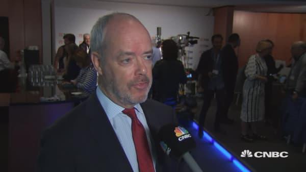 Vivendi representative: Important that Telecom Italia CEO stays