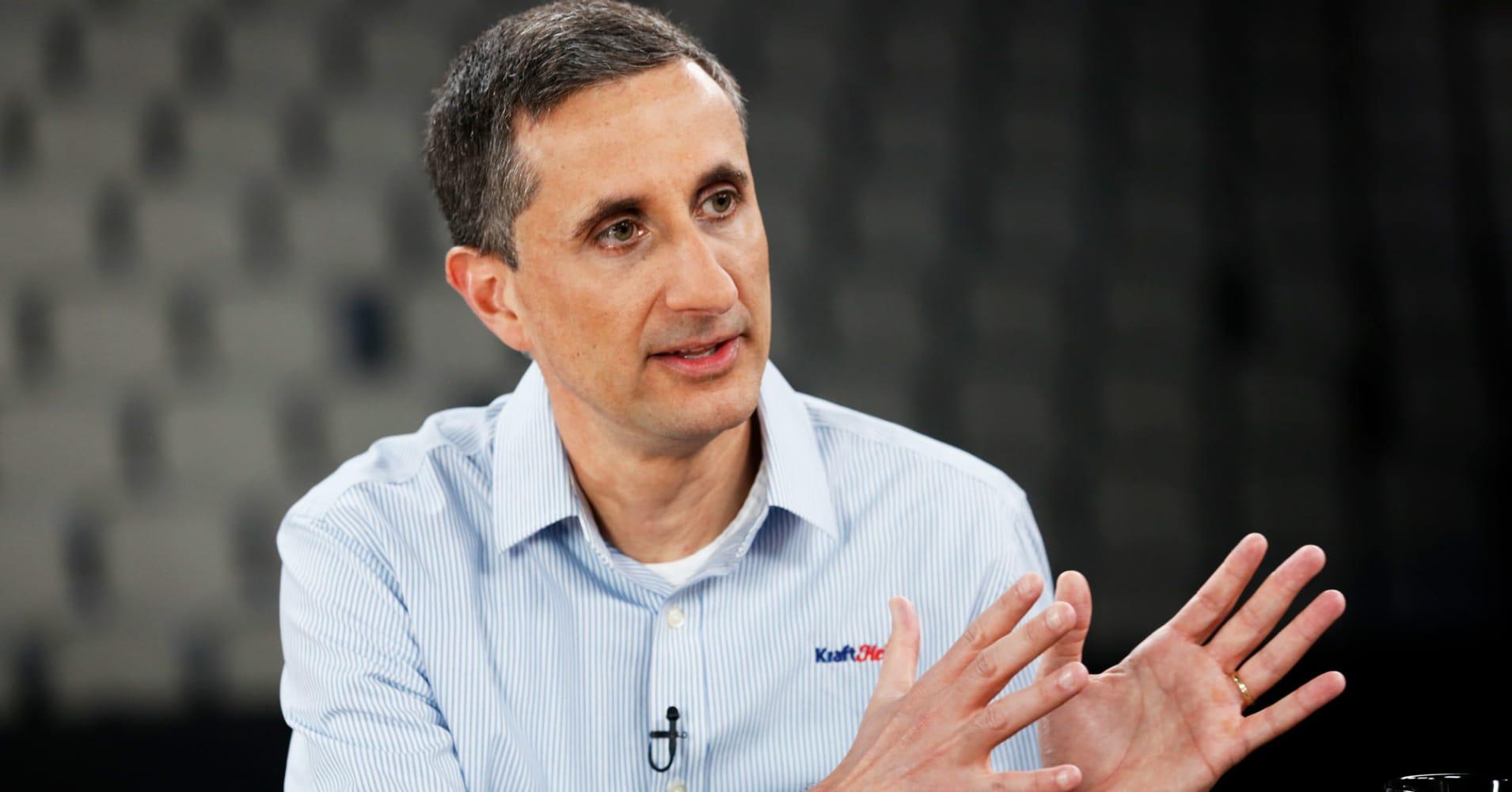 Kraft Heinz's CEO is the latest victim of Big Food's exodus of leaders