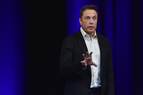 Musk doesn't want to play ball, Jim Cramer says