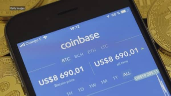 Coinbase prepares for a monster increase in trading