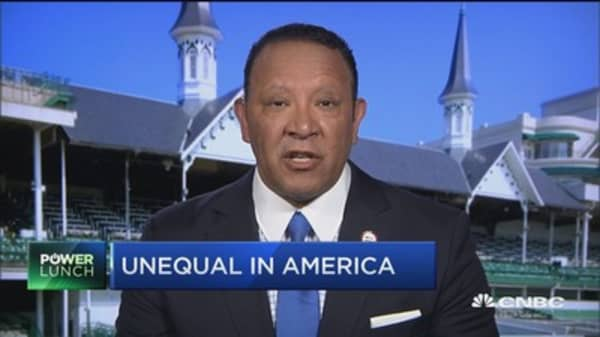 We need to re-skill our workforce: Morial