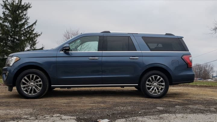 2018 ford expedition max review. Black Bedroom Furniture Sets. Home Design Ideas
