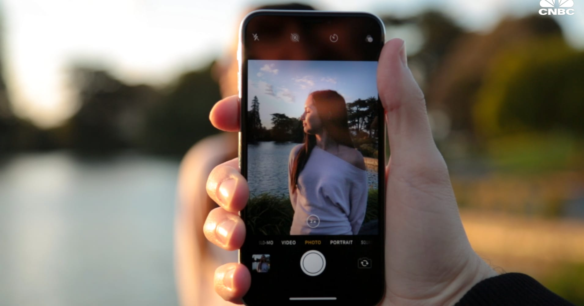 15 amazing photos taken on a smartphone