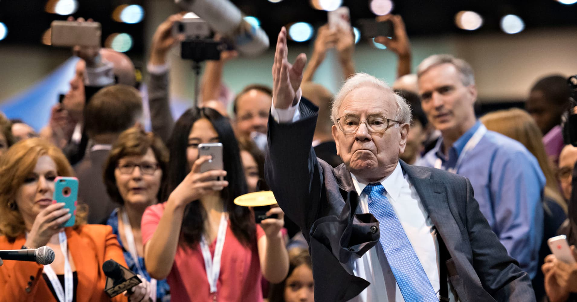 There are still great buying opportunities in this 'Buffett bounce': Money manager