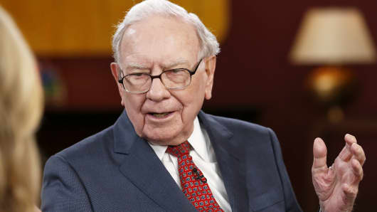 Berkshire Hathaway battered by Kraft-Heinz woes, posting a Q4 loss and a $3 billion writedown
