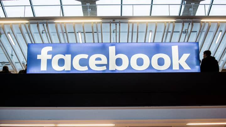 Facebook might be working on a secret internet satellite