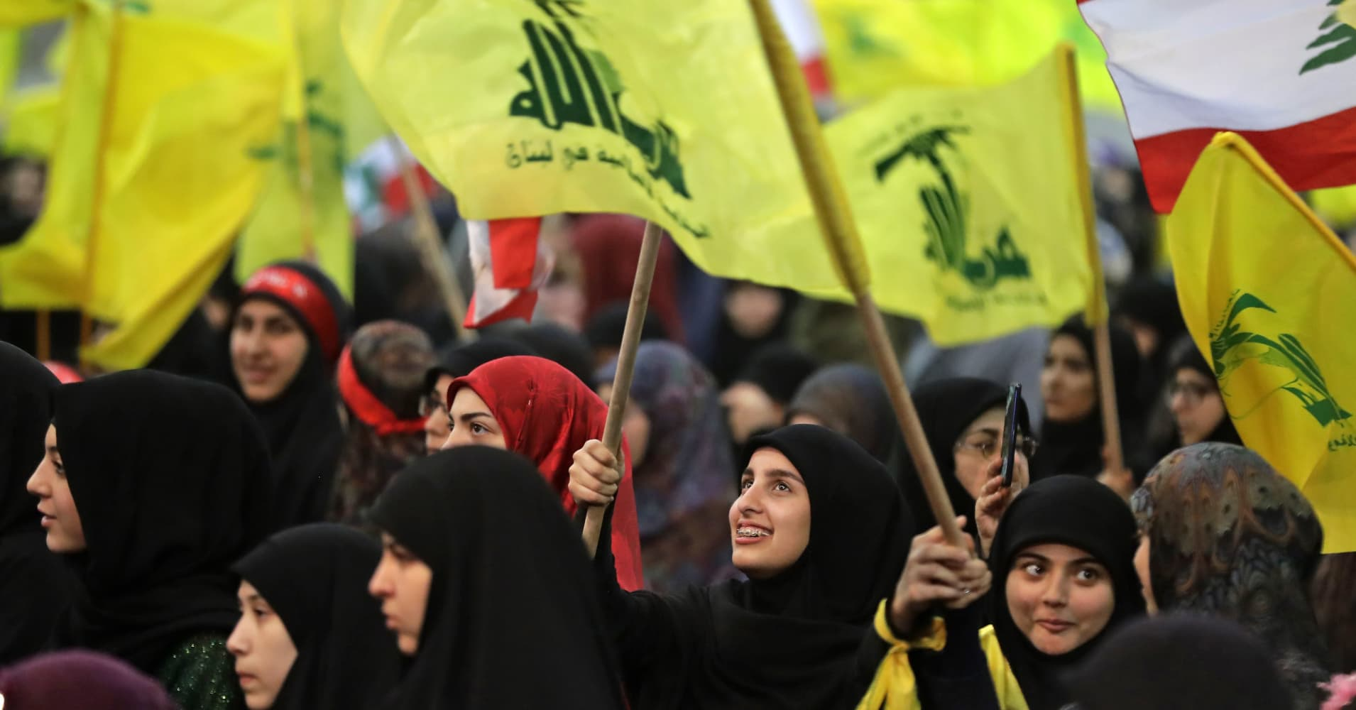 Lebanese defense minister says US policy on Hezbollah will not pay off