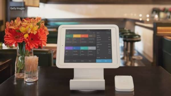 Square launches a service to run restaurant operations