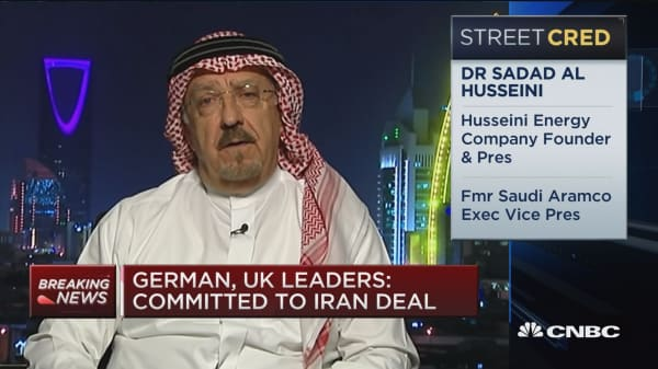 Trump has taken a very courageous position: Dr. Sadad Al Husseini