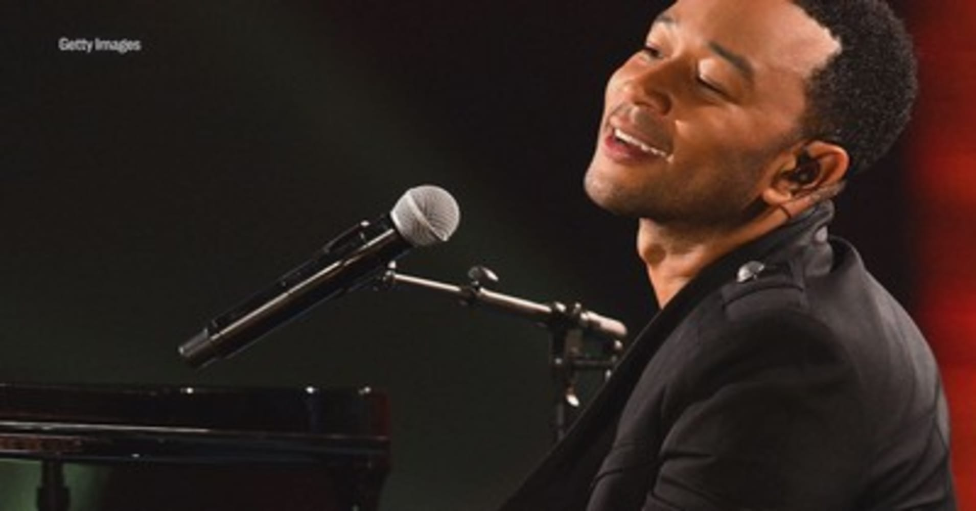 John Legend will be one of six new voices for Google's smart assistant