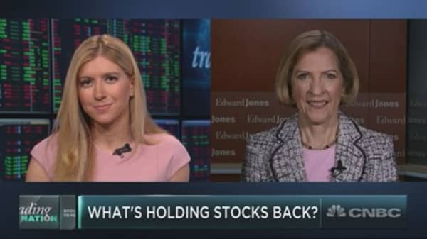 These two market catalysts will boost stocks this year, strategist says
