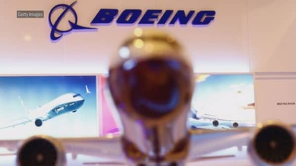 Boeing may lose $20 billion in aircraft deals after Trump pulls out of Iran deal