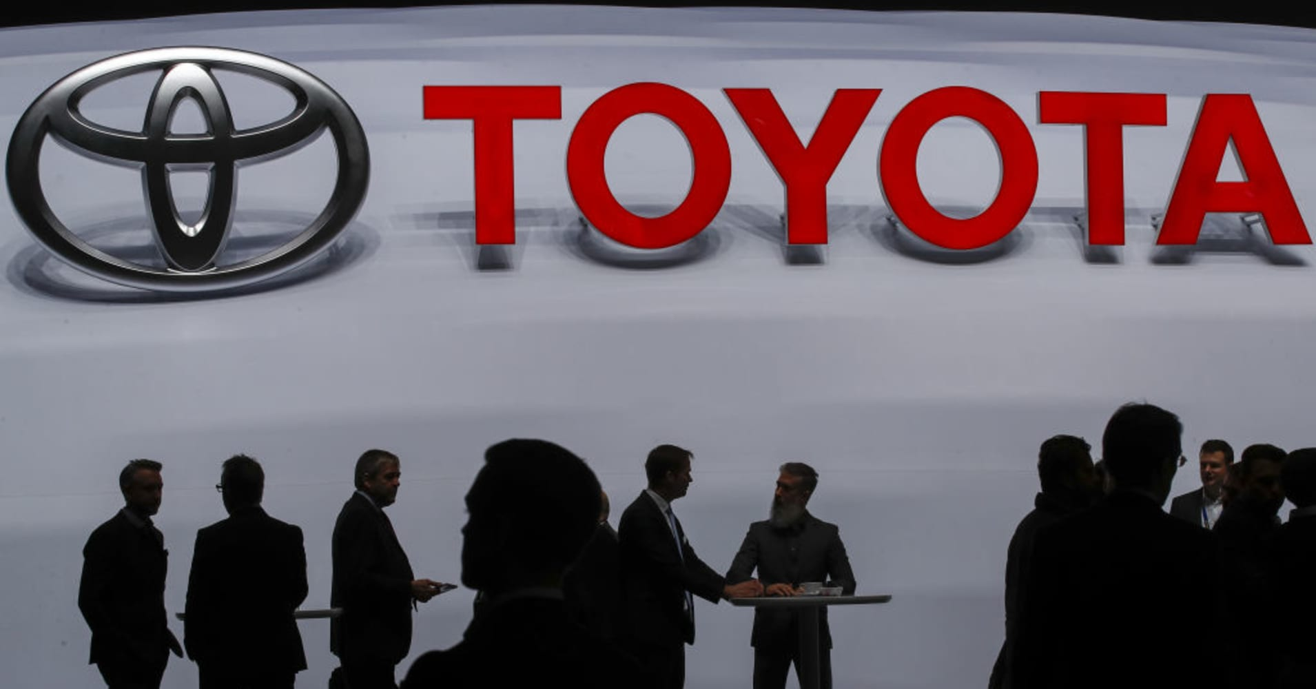 An S Toyota And Softbank To Form Joint Venture For New Mobility Services