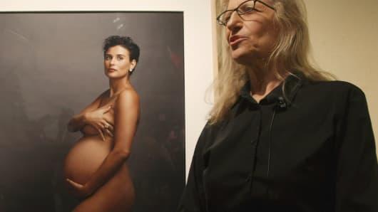 Naked vagina of porn actresses
