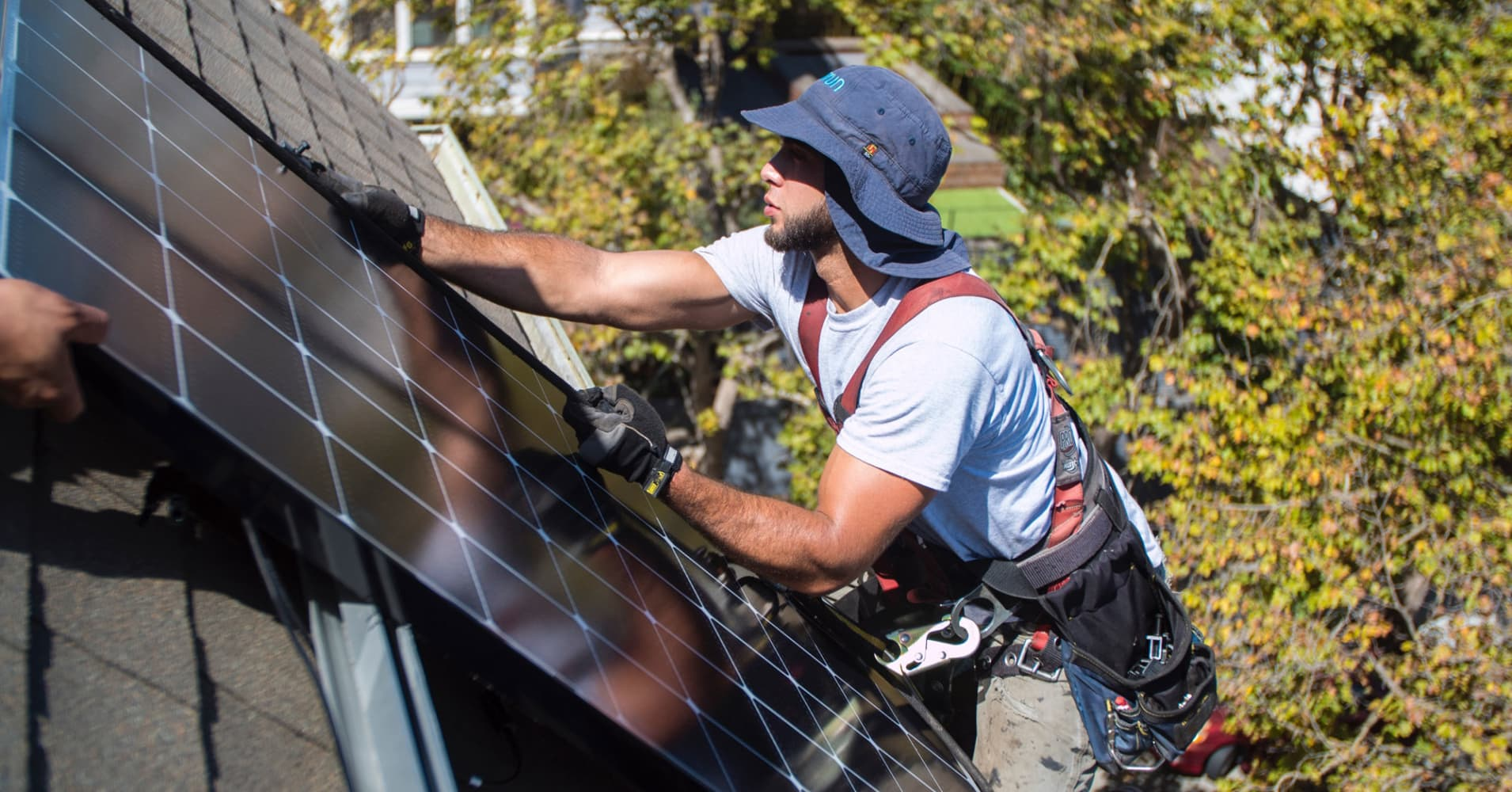 California Approves Plan To Mandate Solar Panels On New Homes
