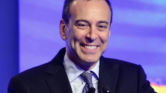 Eddie Lampert, CEO of Sears.