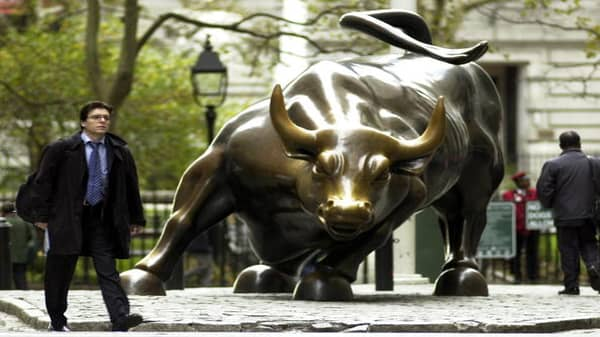 We may be at the beginnings of a new bull market, says expert