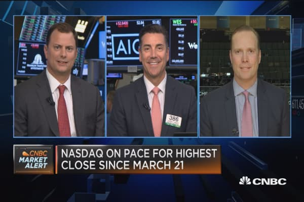Closing Bell Exchange: Unique opportunity to get into energy stocks