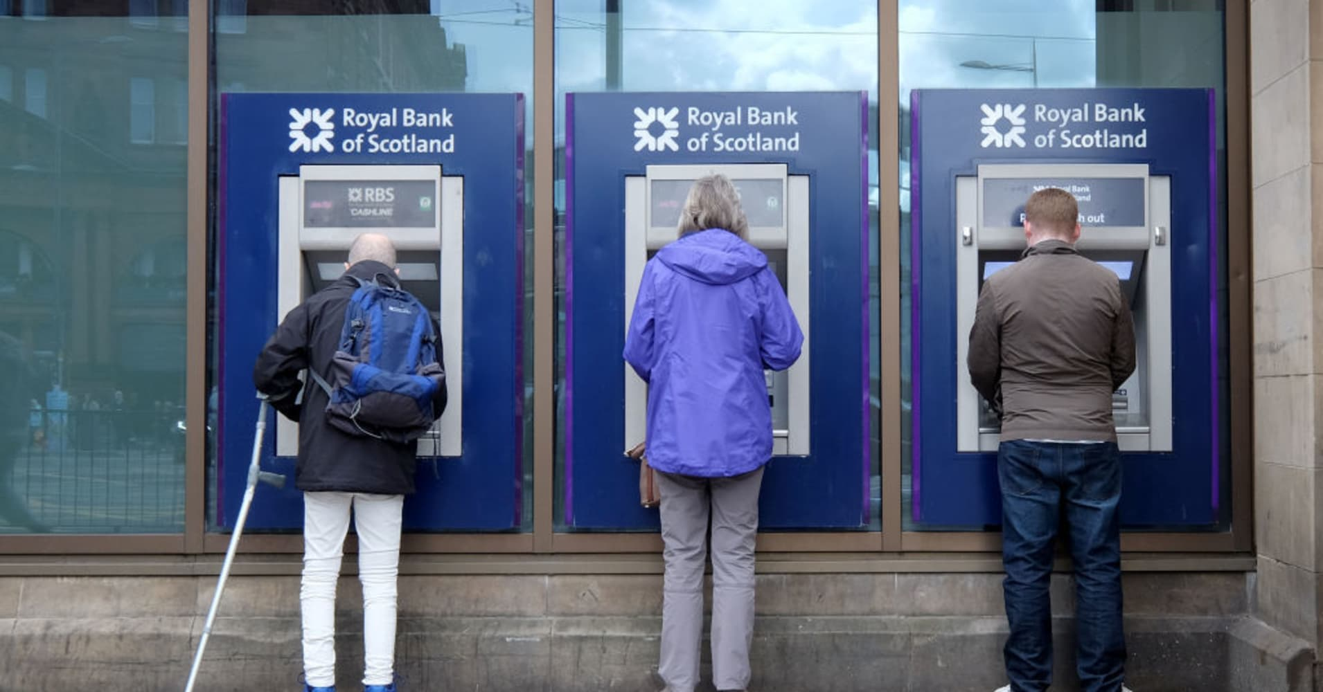 British taxpayer set to lose billions in $3.5 billion RBS sale