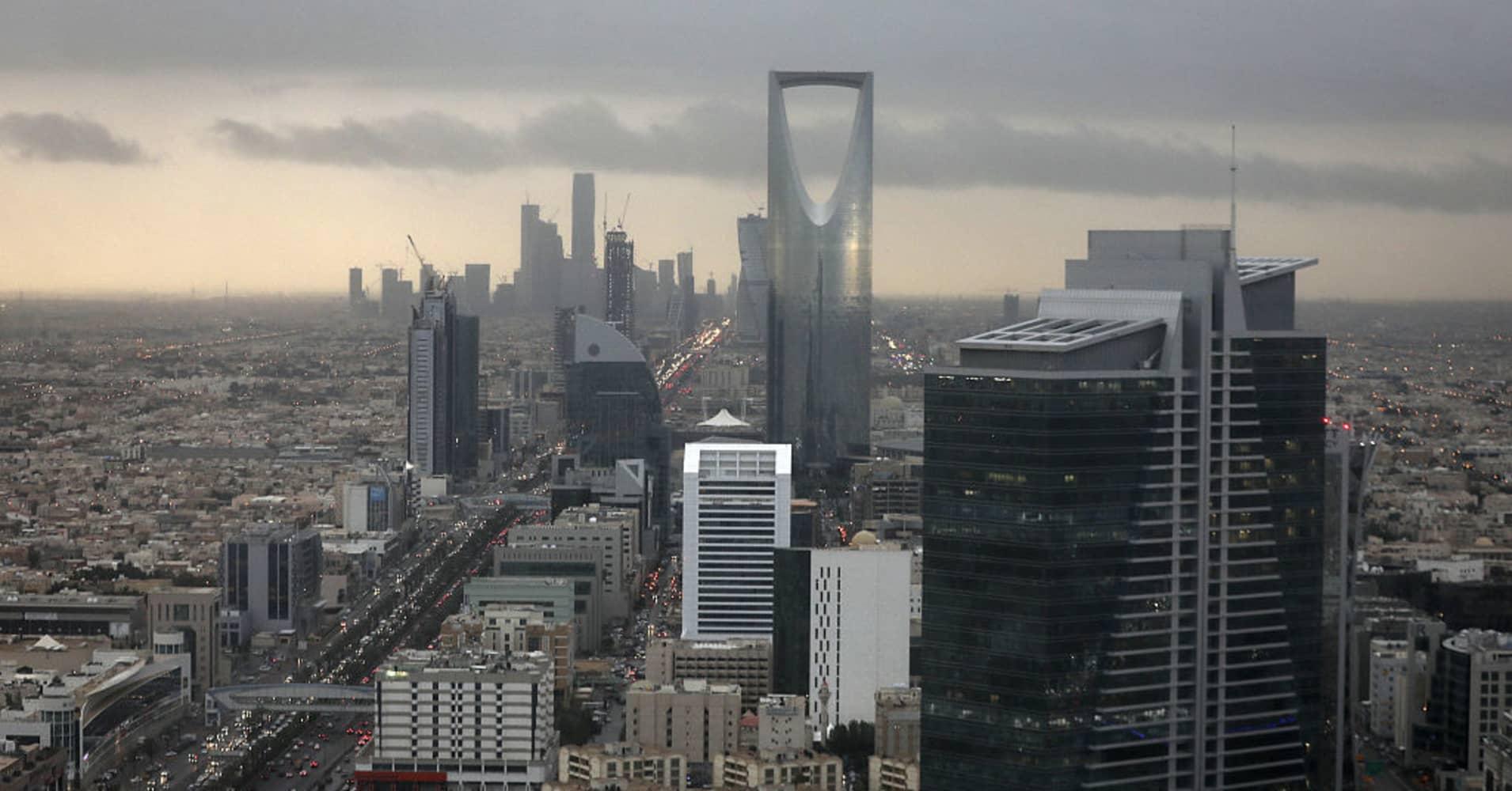 Saudi's $500 billion mega-city NEOM is attracting 'overwhelming