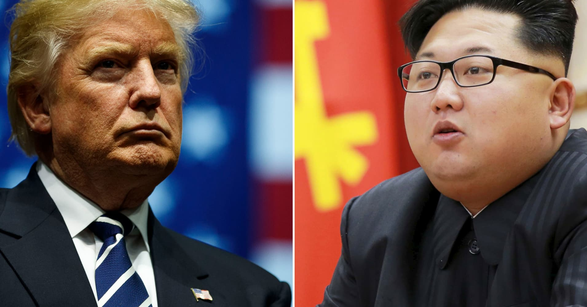 Current Status: Trump cancels Singapore summit with North Korean leader Kim Jong Un