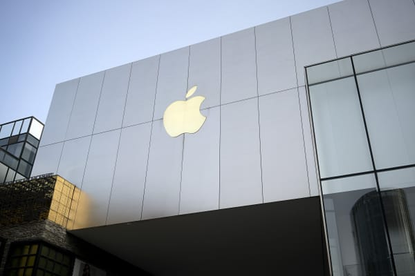 Apple and Goldman Sachs planning a new joint credit card, says Dow Jones