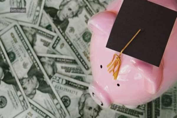 Federal student loans are about to get more expensive