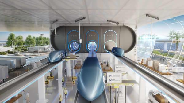 Bildergebnis für Hyperloop
