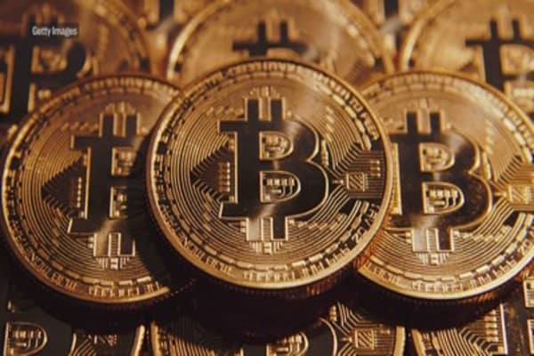 Bitcoin could soar as high as $64,000 next year