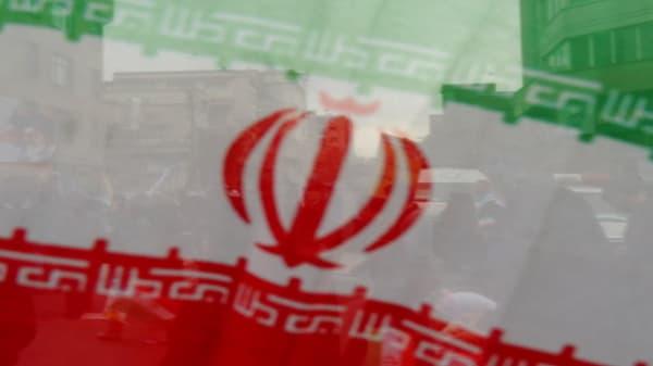 Treasury department announces new sanctions on Iran
