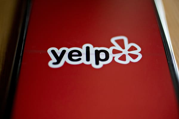Yelp earnings miss, revenues beat