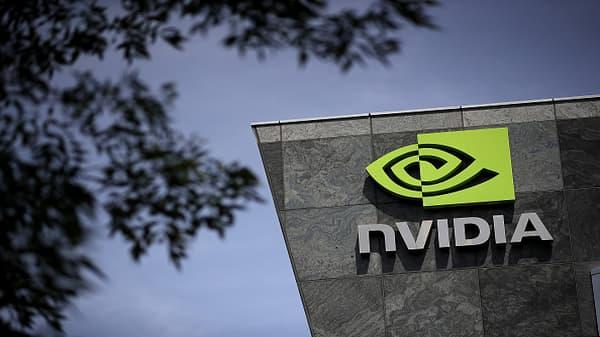 Nvidia beats on top and bottom