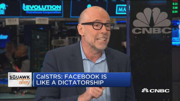 Zuckerberg is the 'most dangerous person' in the world, says NYU's Scott Galloway