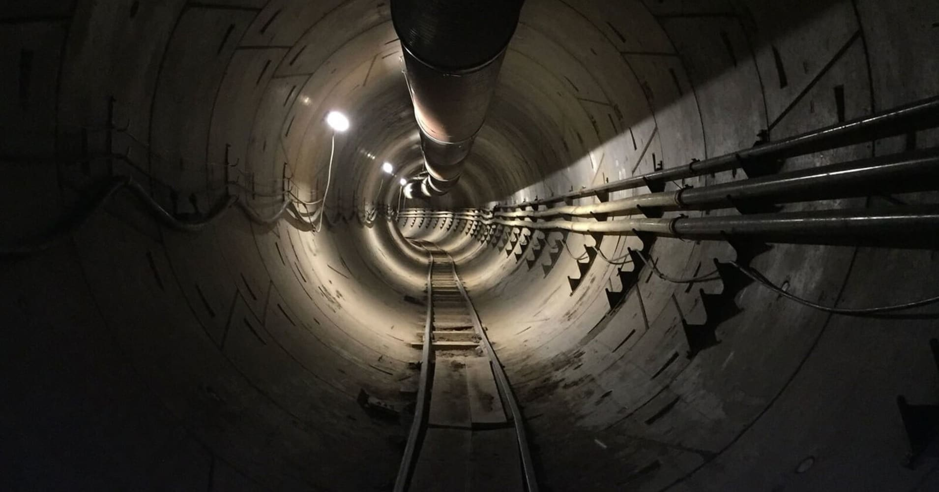 Dodger CFO says Elon Musk's 'Dugout Loop' tunnel should be ready by 2020