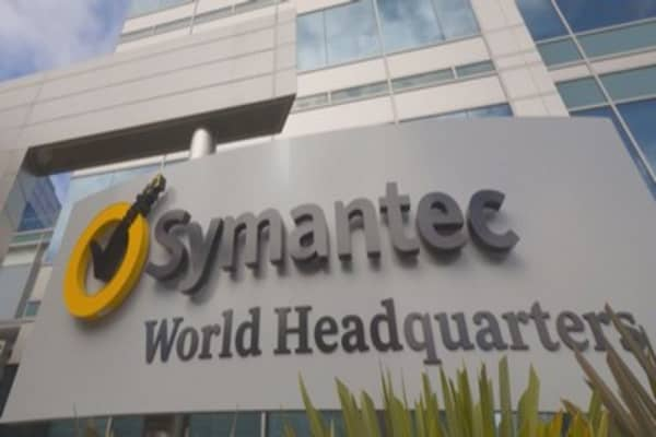 Symantec loses a third of its value after news of internal audit