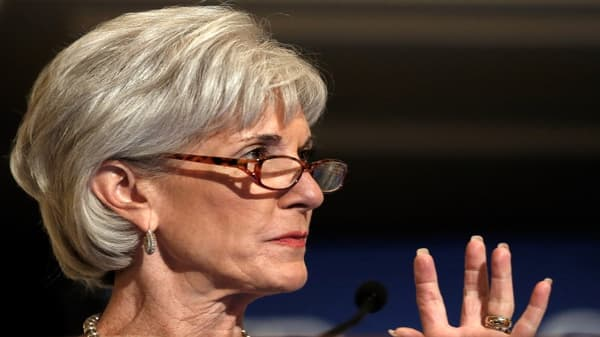 American consumers pay the highest prices in the world for RX drugs: Sebelius