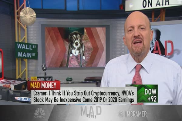 Nvidia: Best-in-show stock a buy