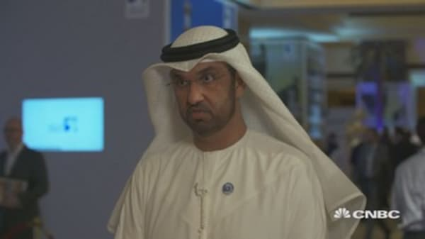 ADNOC CEO: We see huge investment opportunities in downstream