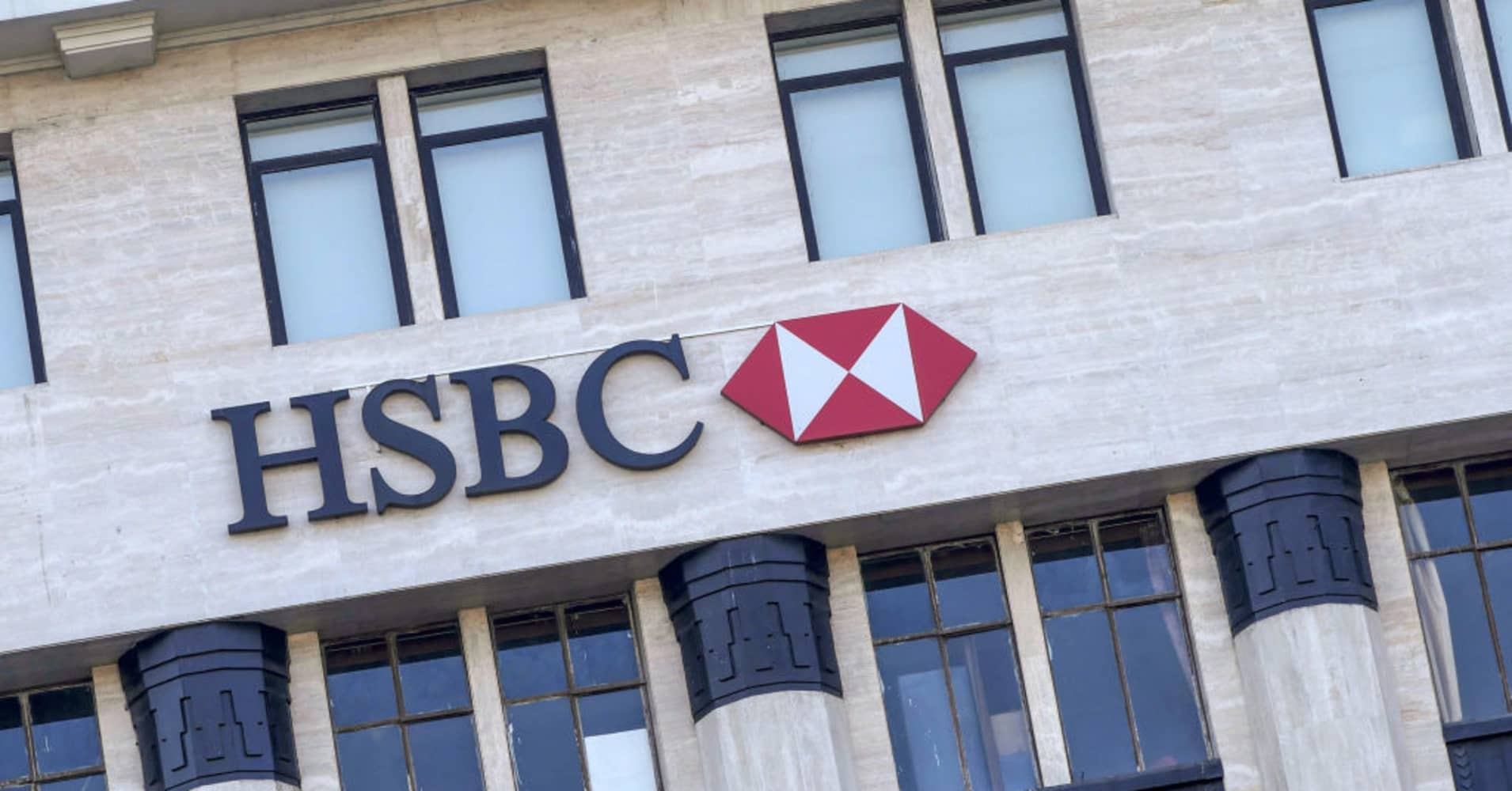 HSBC says it's made the world's first trade finance transaction using blockchain