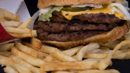 The World Health Organization seeks to eliminate Trans Fats within 5 years.
