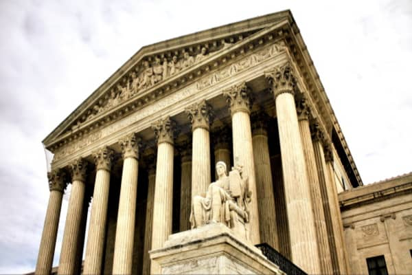 Supreme Court rules for New Jersey in sports betting case