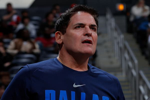 Mark Cuban on sports betting ruling: Owners will see their team's value double