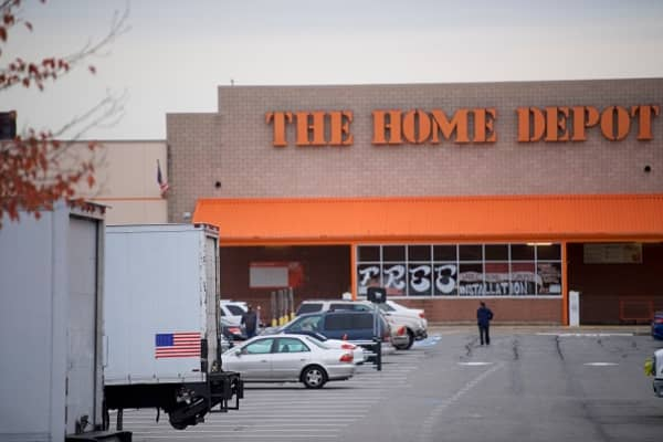Trading Nation: Home Depot's hot streak