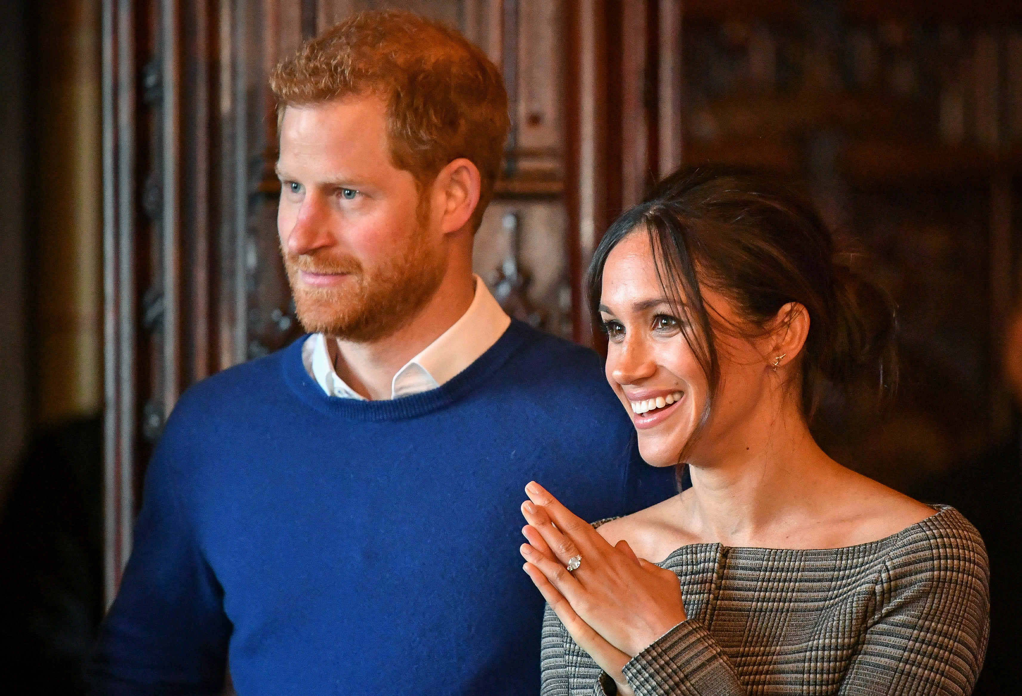 Meghan Markle\'s wedding dress may cost 3 times an average US salary