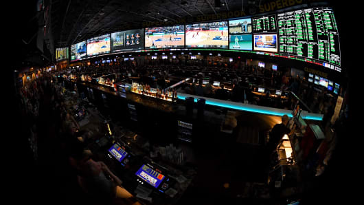 Supreme Court S Legal Sports Betting Decision 3 Key