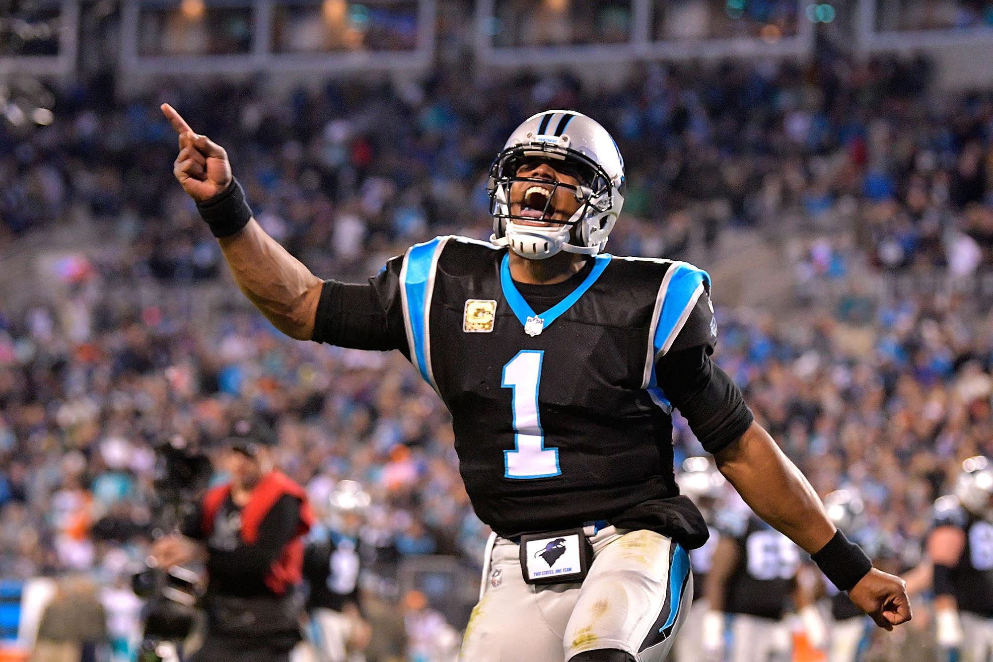David Tepper close to finalizing record deal for Carolina Panthers